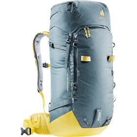 deuter Freescape Pro 40+ Backpack, Azul petróleo/amarillo